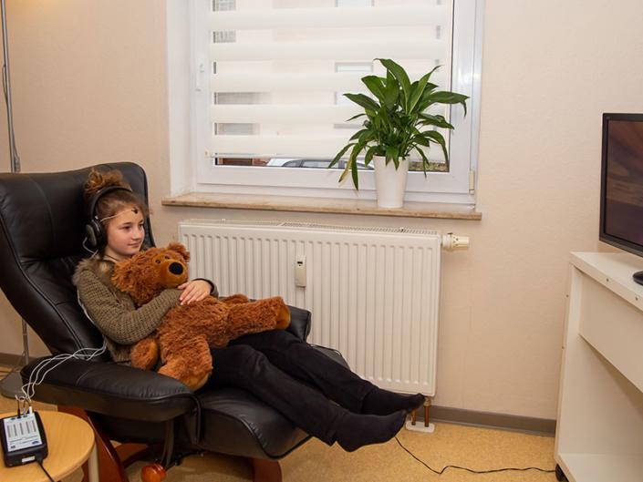 Neurofeedback für Kinder mit ADHS